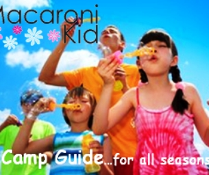 Camp Guide...for all Seasons