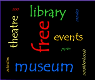 Free Ongoing Events For The Entire Family