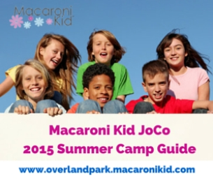 Summer Camps - Overland Park, Olathe, Leawood & More