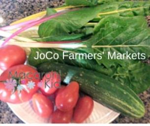 Farmers' Markets Overland Park - Olathe - Merriam - Shawnee