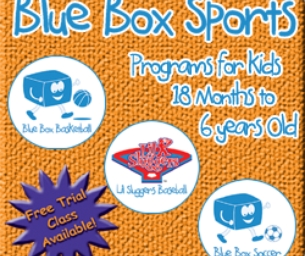 Blue Box Sports - Registration Opens THIS Tuesday!
