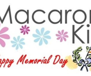 Macaroni Kid Wishes You a Happy Memorial Day