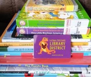 Las Vegas Libraries