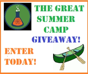 Macaroni Kid Great Summer Camp Giveaway