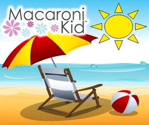 MACARONI NEWS FOR THE WEEK OF MAY 26-31
