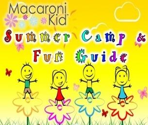 SUMMER CAMPS IN CAMARILLO, OXNARD & VENTURA