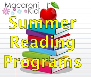 GET THE SCOOP ON SUMMER READING