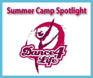 Summer Camp Spotlight: Summer Dance Camp