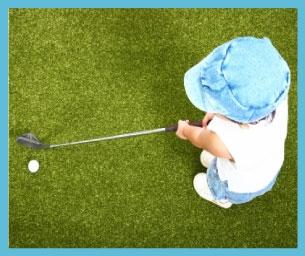 Fairwinds Junior Golf Academy Gets Into Swing June 10