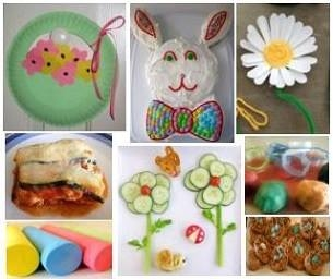 From Our Archives ~ Seasonal Crafts, Activities, Recipes & More