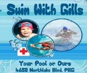 Swim With Gills, LLC
