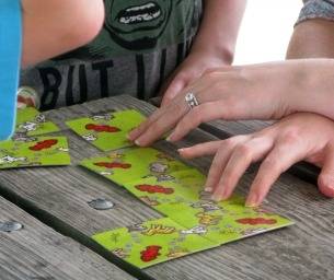 Make Your Next Family Game Night Simply Fun