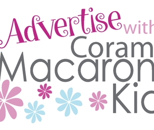 Advertise with Coram Macaroni Kid
