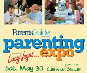 Las Vegas Parent's Guide Expo