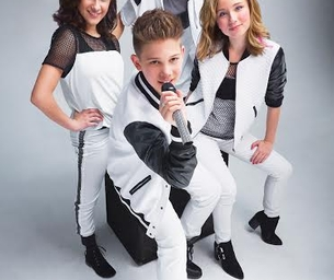 KIDZ BOP KIDS ~ Make Some Noise Tour! Coming to Boise FRIDAY!