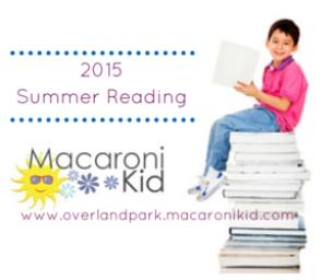Summer Reading Programs Kansas City Metro 2015