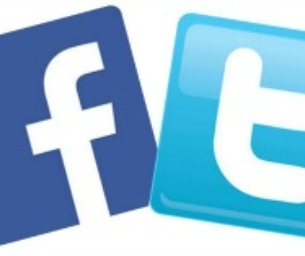 Are you on Facebook and Twitter? Join in the Fun