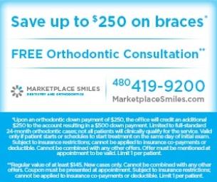 Marketplace Smiles Dentistry & Orthodontics