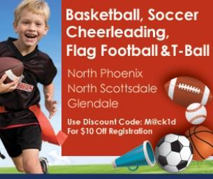 Register now for i9 Sports Summer Season