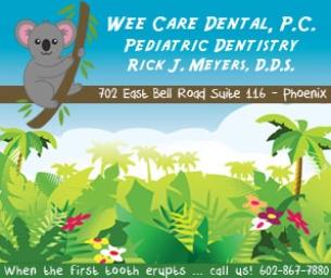 Wee Care Pediatric Dentistry