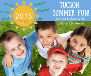 The 2015 Summer Fun Guide is Here!