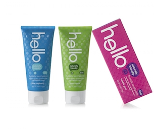 Hello Products: All Natural Oral Care