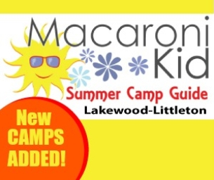 2015 MACARONI KID SUMMER CAMP GUIDE - NEW CAMPS!