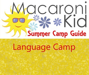 Language Camp