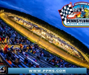 Win 2 Tickets to See a Race at Pittsburgh's PA Motor Speedway