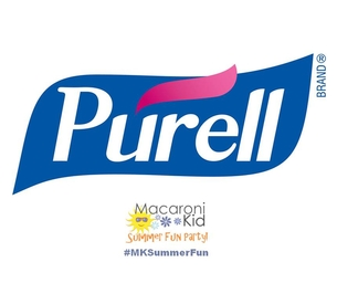 {{GIVEAWAY}} Purell Hand Sanitizing Wipes - Wipe Out Germs