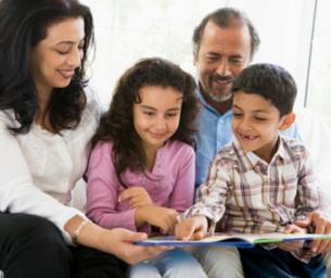 5 Tips for Building Reading Fluency