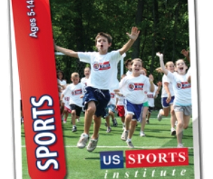 Now Registering: US Sports Institute Programs for Ages 2-14