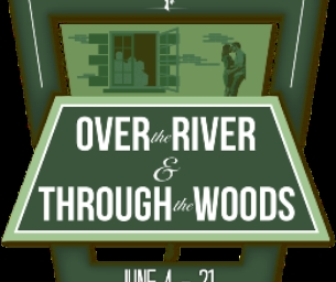 Over the River & Through the Woods - Ticket Giveaway
