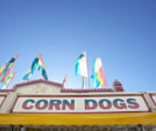 National Corn Dog Day is March 19th