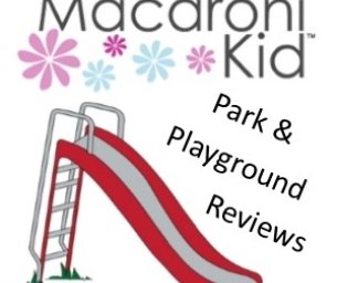 Local Park & Playground Review: Kenilworth Park, North Coventry Twp.