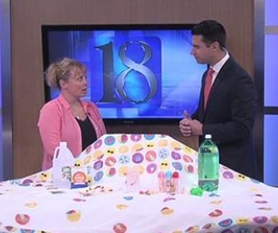 Summer Fun Ideas on TV18!