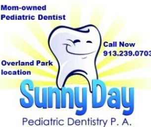 Pediatric Dentist Overland Park - Introducing Sunny Day