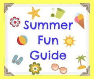 Macaroni Kid Dorchester's Complete Summer Fun Guide!