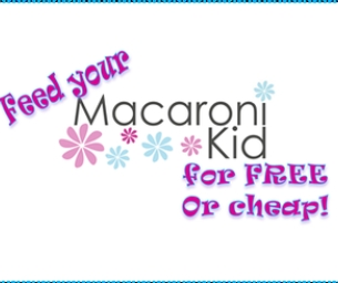 Macaroni Kid Dorchester's Kids Eat FREE or Cheap Guide!