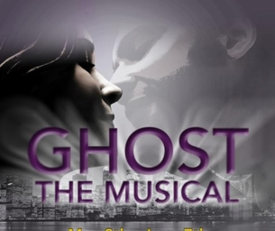 Giveaway:  Enter To Win 2 Tickets To See Ghost at SOLUNA STUDIO