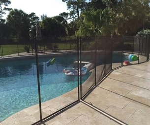 The Importance of Child Safety Pool Fences