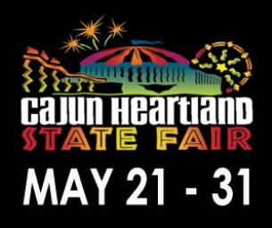 27th Annual Cajun Heartland State Fair