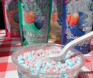 Dippin' Dots: Rethinking the Way You Think of Ice Cream