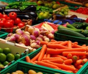 Chicago Farmers Market Guide