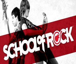 GIVEAWAY ~ A Week of School of Rock Camp -Plus 20% Discount