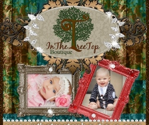 Inthetreetop Children's Clothing Boutique - Mac Kid Discount 15% Off