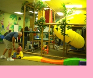 Local Indoor Places to Take Your Kids....