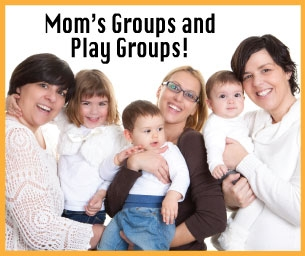 Mom's Groups that Meet Around Evergreen, Bailey & Conifer