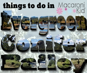 Things To Do Around Evergreen, Bailey & Conifer
