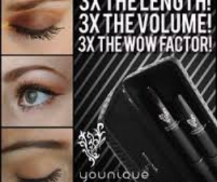 Who wants to win 3D Fiber Lashes Mascara--GIVEAWAY